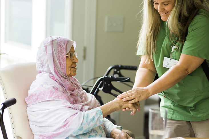 10 Signs Your Aging Parents Might Need Home Health Care