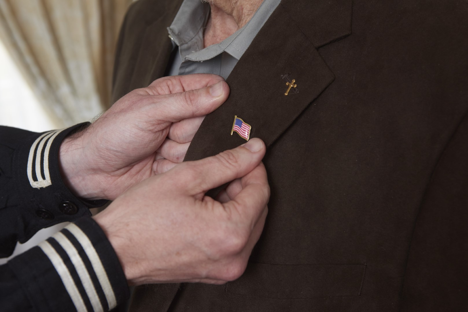 What to Look for When Choosing a Veterans' Hospice