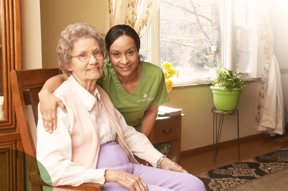 How Home Health Can Mitigate Alzheimer's and Dementia Risks