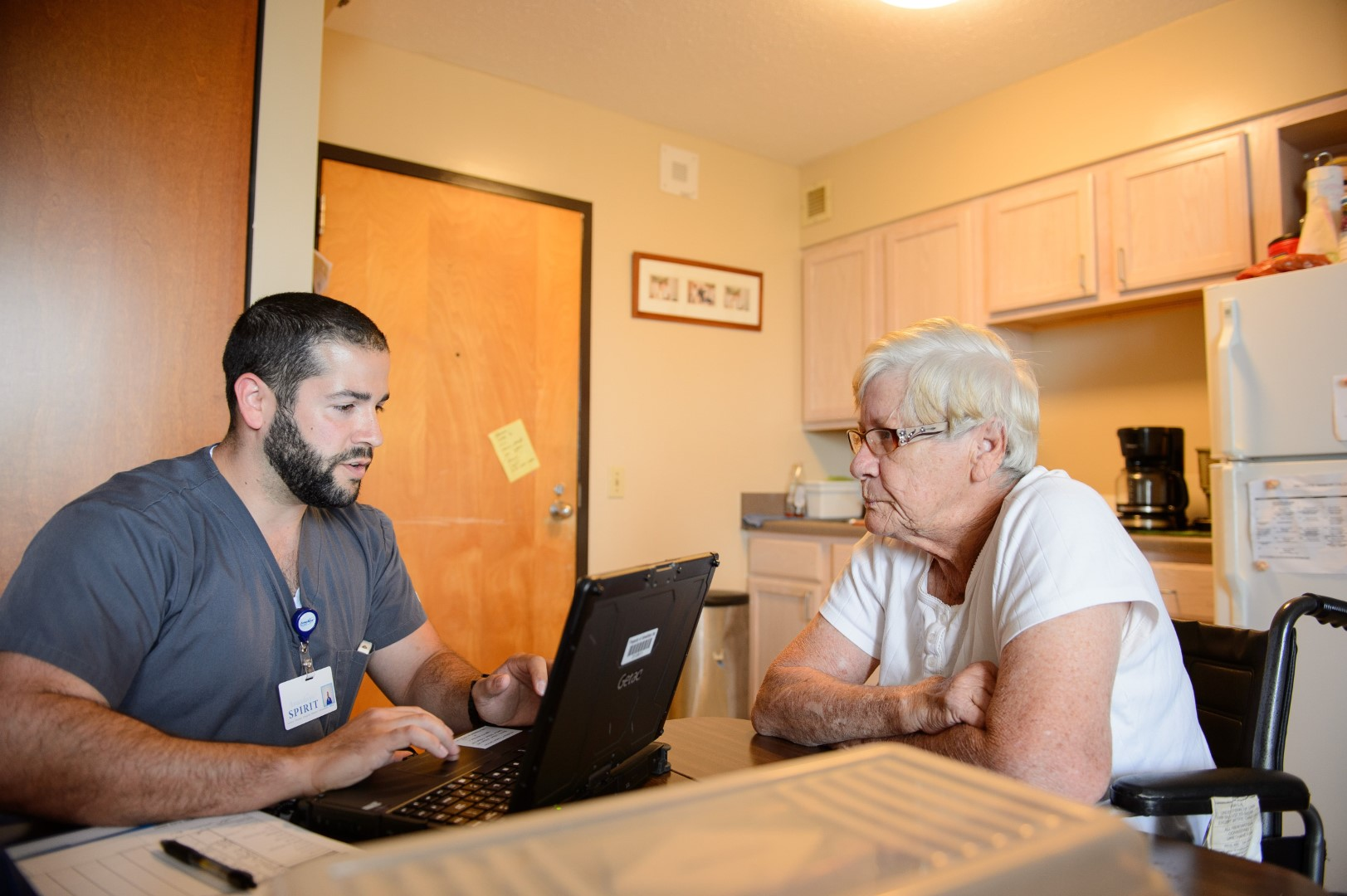 Eight Signs Your Gastroenterology Patients May Benefit from Home Health