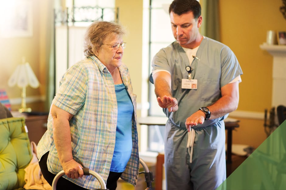 Physical Therapy's Essential Role in Home Health