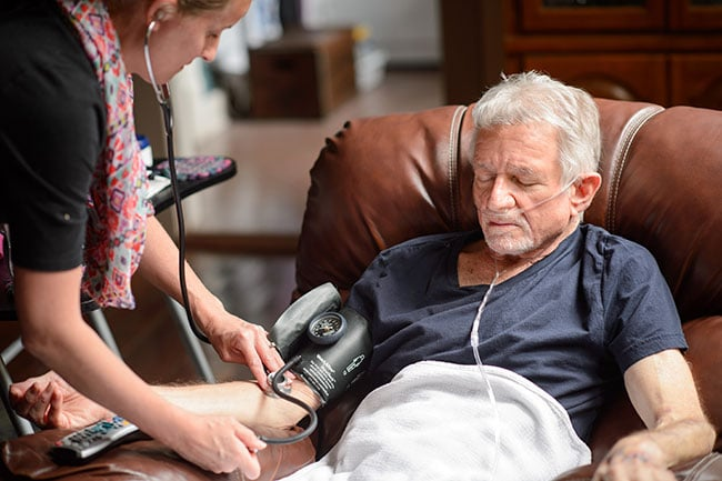 Seven Ways to Treat or Prevent High Blood Pressure
