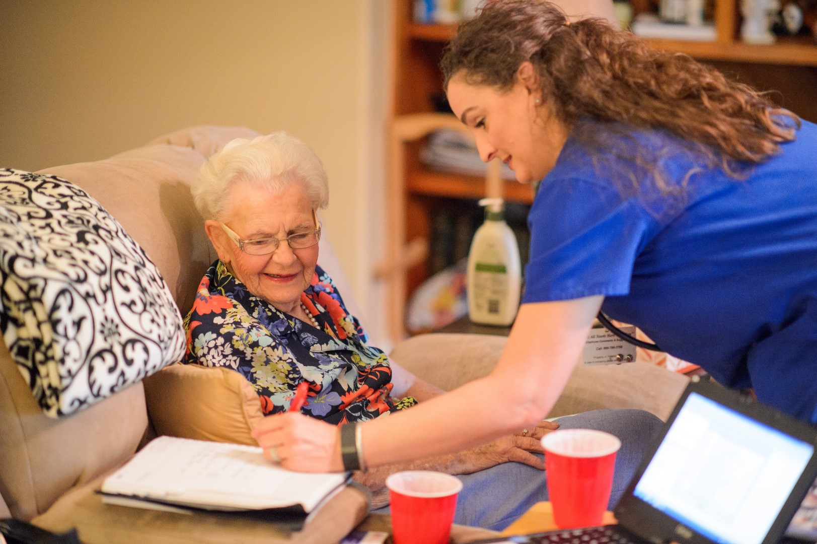 New Study: Home Health Visits Post-SNF Reduce Readmission Rates