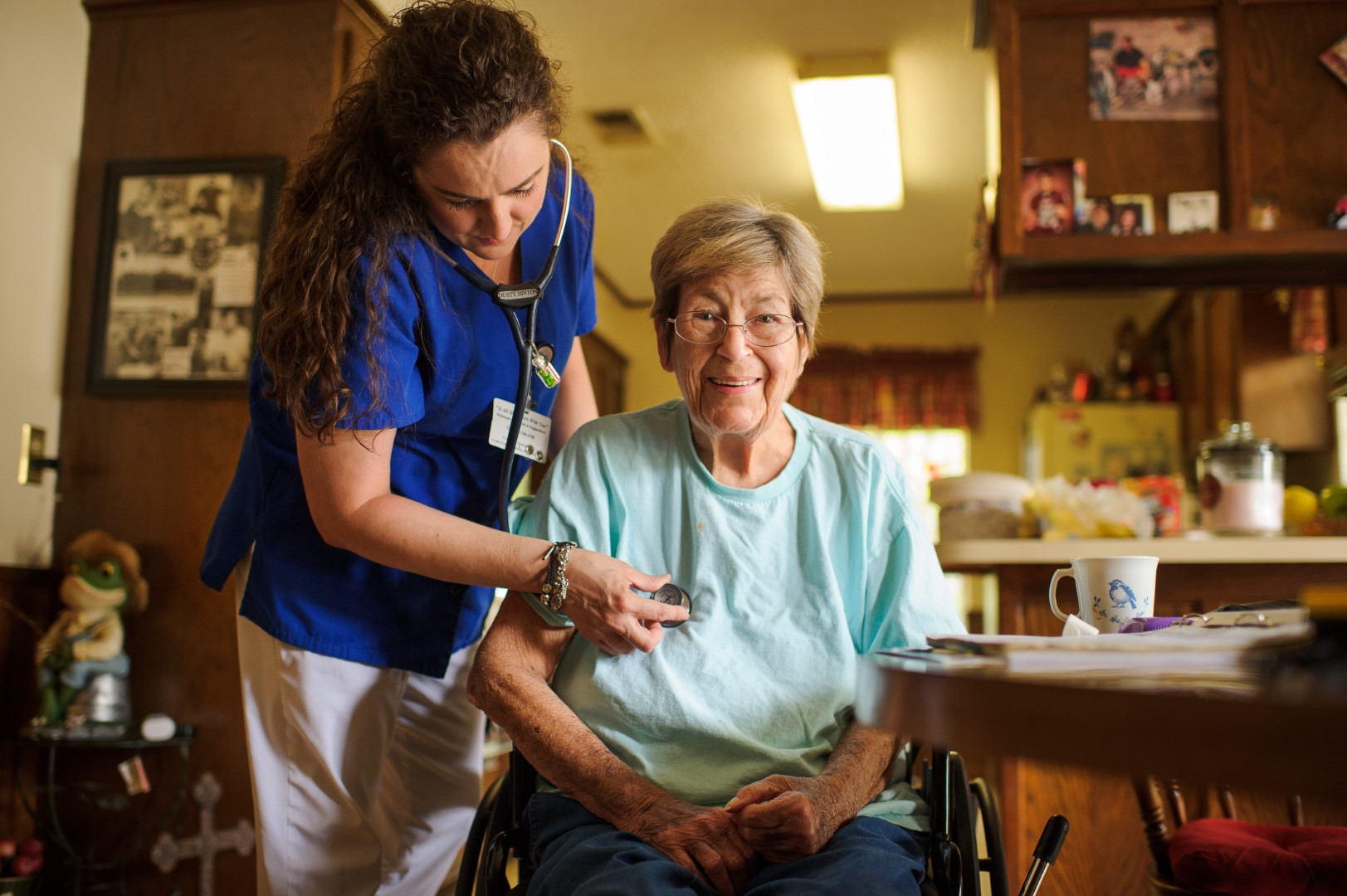 13 Signs Your Cardiology Patients May Benefit from Home Health