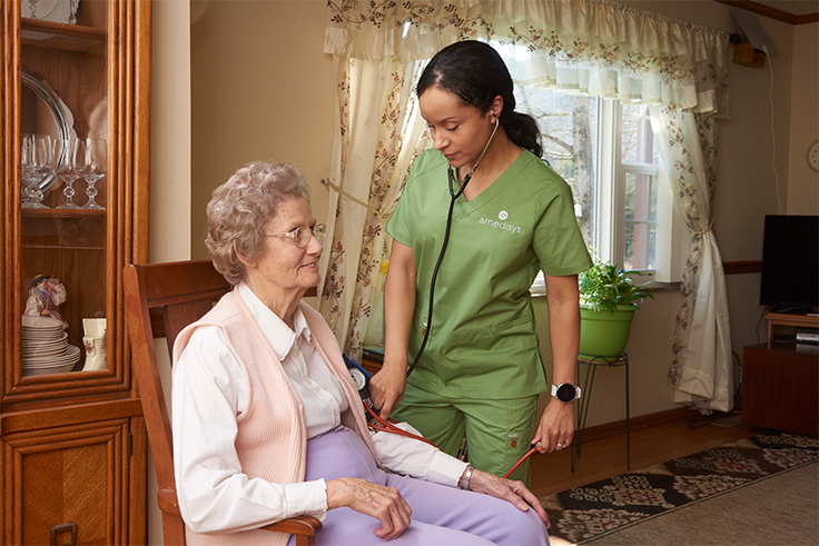 How to Choose a Home Hospice Agency