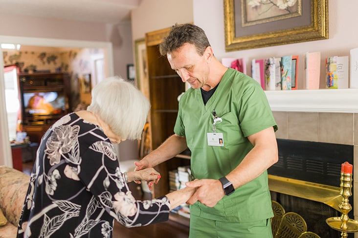 5 Fall Precautions to Prevent Falls in the Elderly