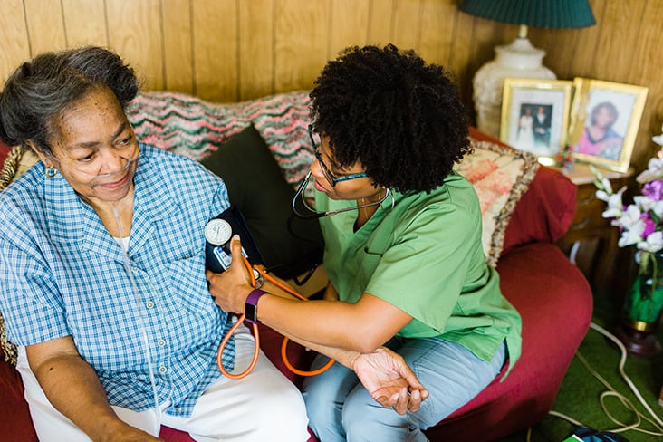 How to Find a High-Quality Home Health Care Provider